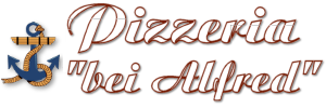 "Pizzeria ""bei Alfred"" St. Peter-Ording"